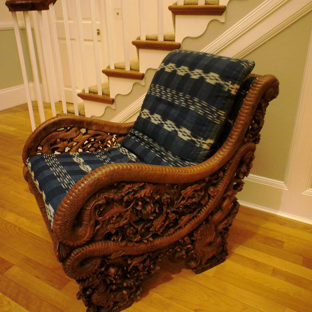 Indian Designed Chair