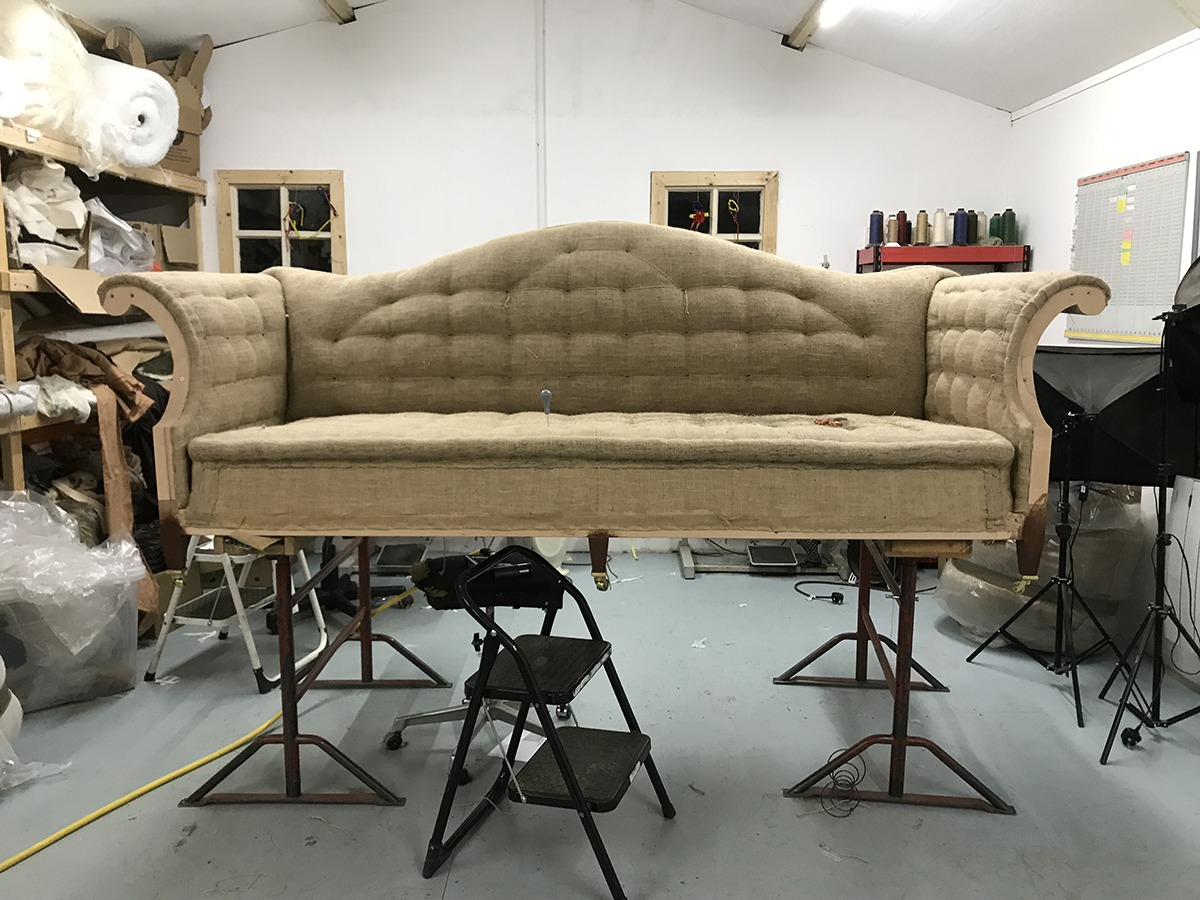 Bespoke and Reproduction