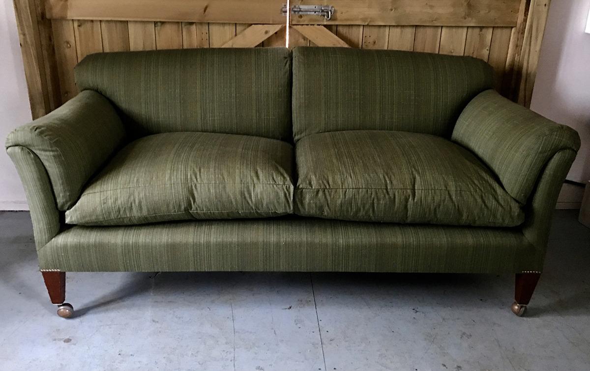 Howard Chaplin Sofa