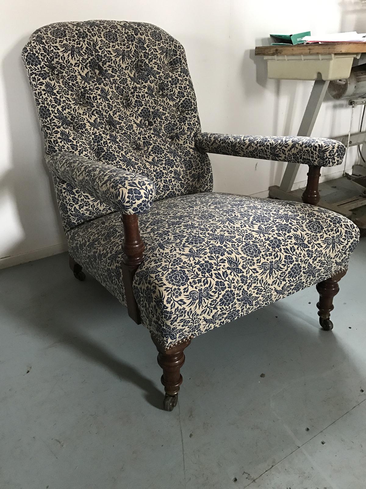 Howard Bobin Chair