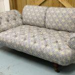 Howard Chaise by Balding Design Ltd