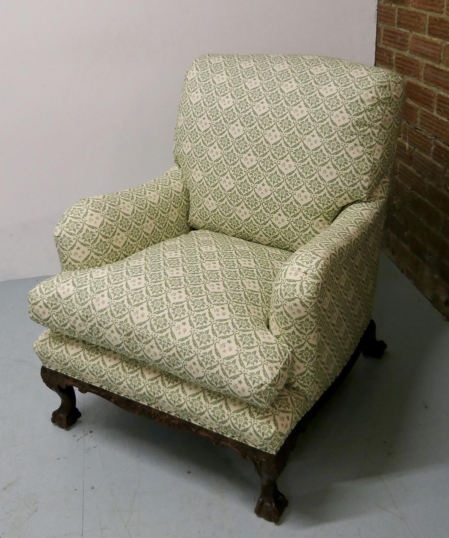 Howard Bridgewater Chair